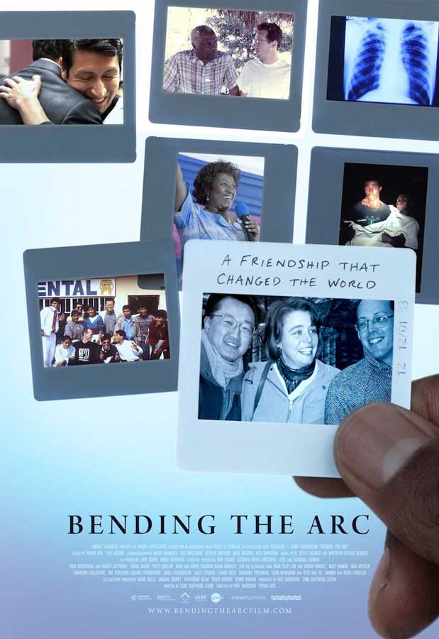 BendingTheArc_Poster