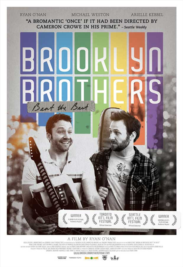 BrooklynBrothers_Poster