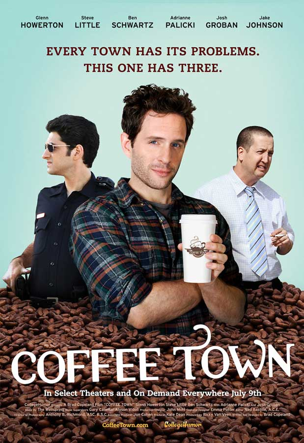 CoffeeTown_Poster