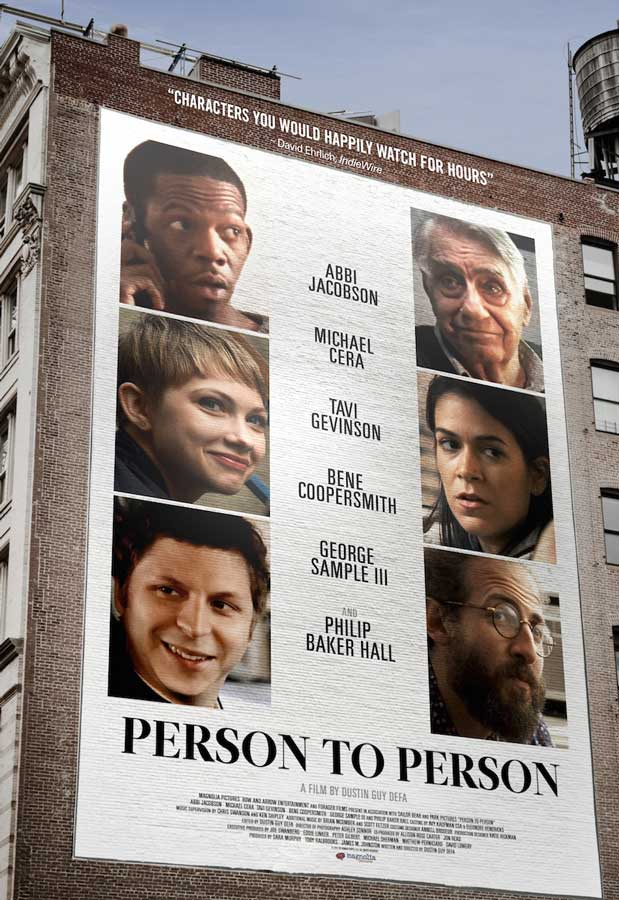 PersonToPerson_Poster