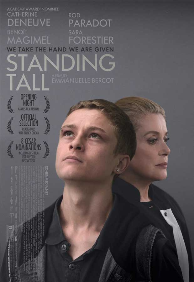 StandingTall_Poster