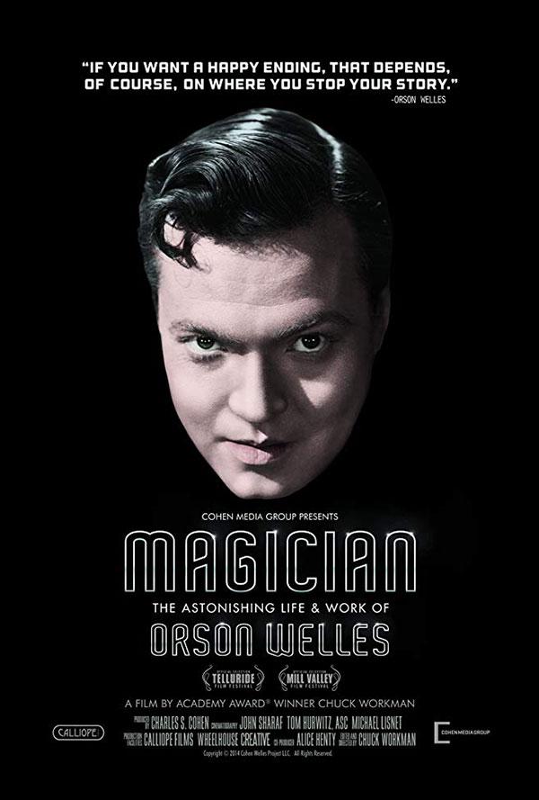 Magician_Poster