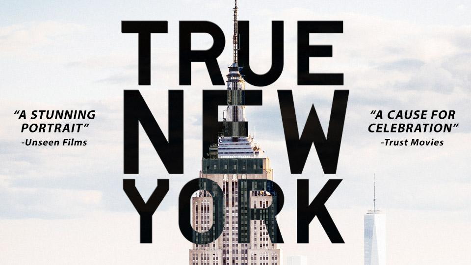 True New York