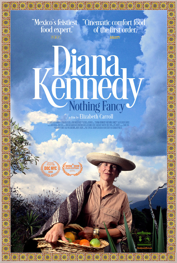 Diana Kennedy Nothing Fancy
